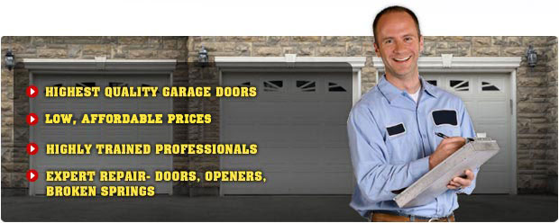 Philadelphia Overhead Garage Door Repair